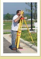 Lake  Country Engineering Surveyor